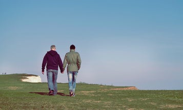 A massive study confirms no one 'gay gene' controls sexual preference