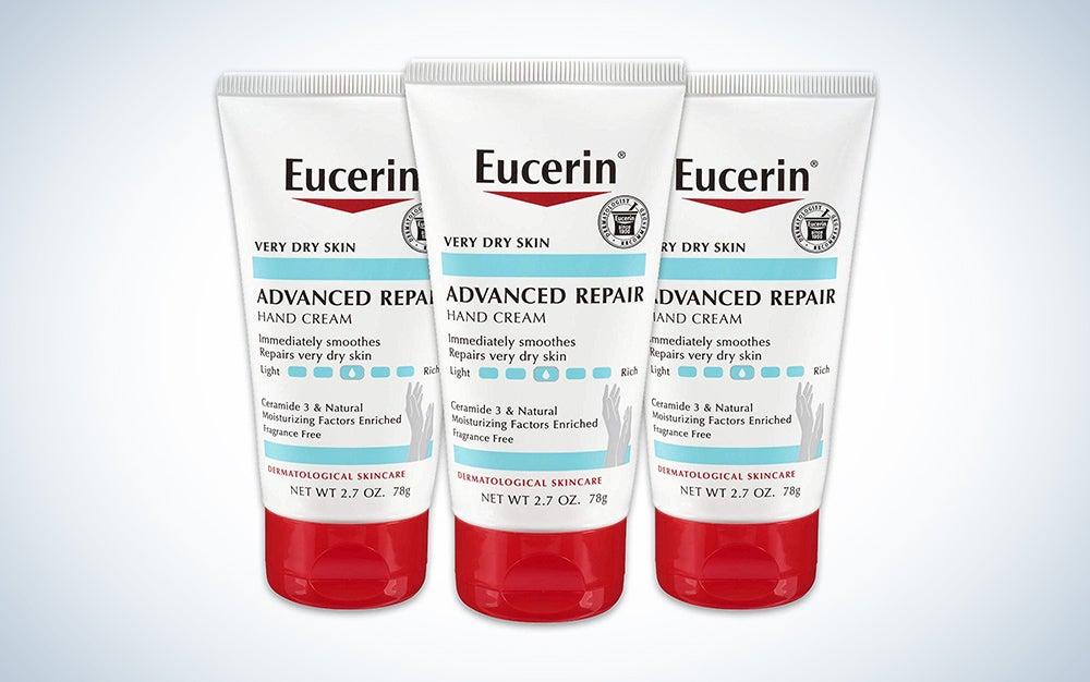 Eucerin Advanced Repair Hand Cream