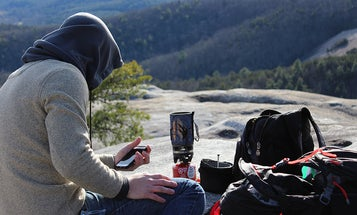 Small solar panels to power your next adventure
