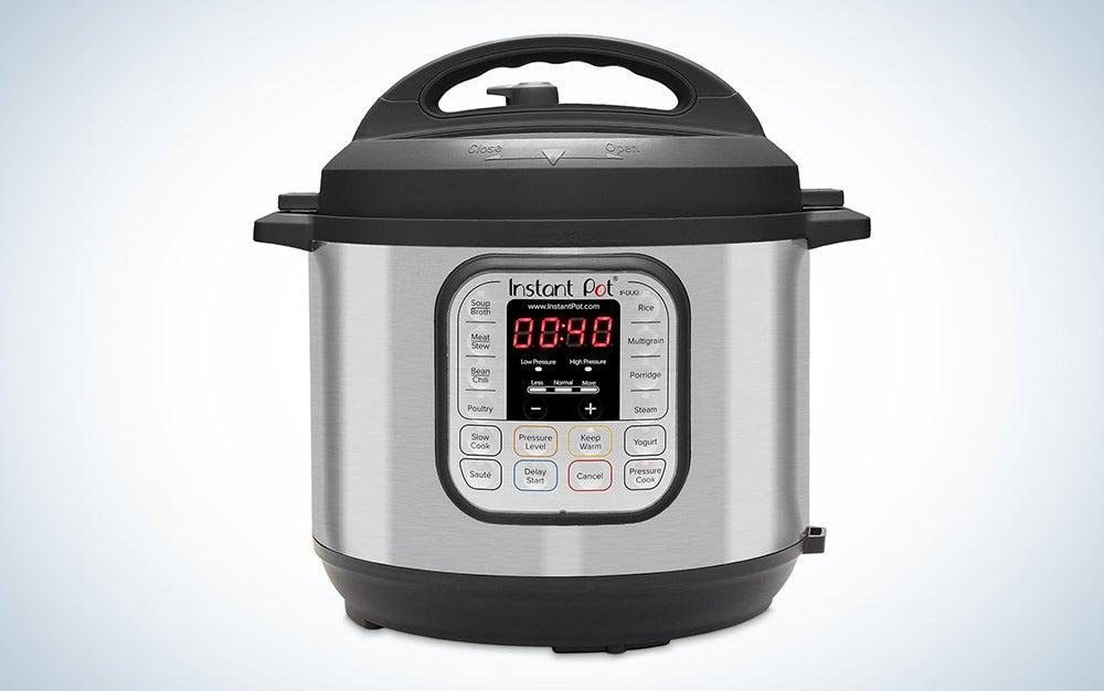 Instant Pot DUO60 6