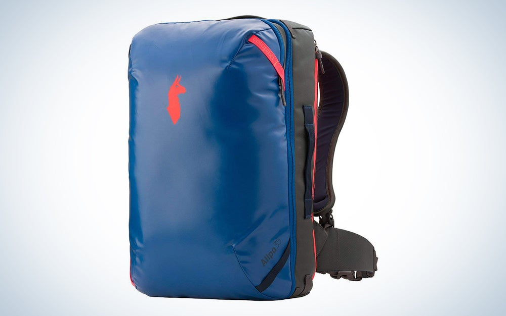 Cotopaxi Allpa 35 Travel Pack