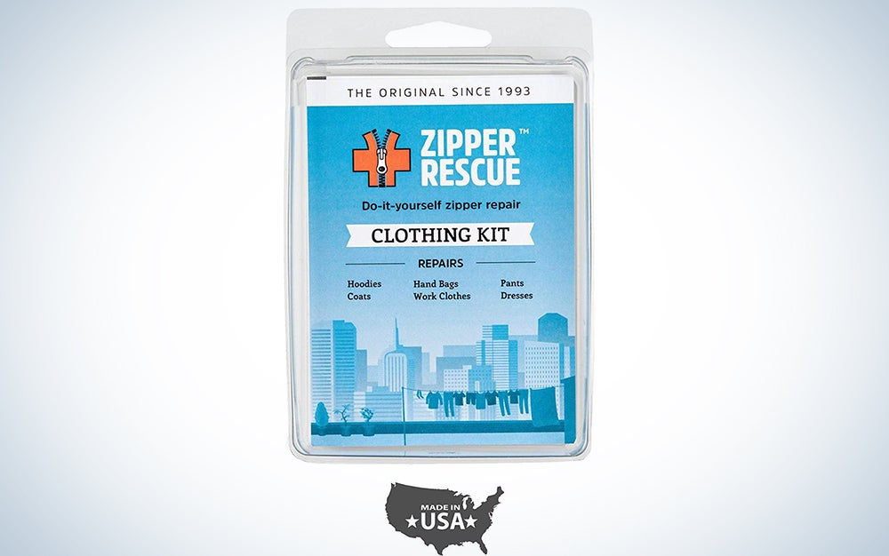 The Original Zipper Repair Kit