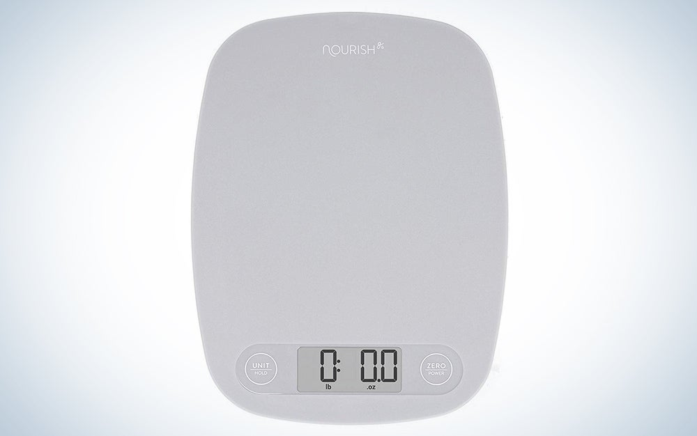 Greater Goods Digital Kitchen Scale