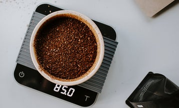 Affordable digital kitchen scales for precise food measurements