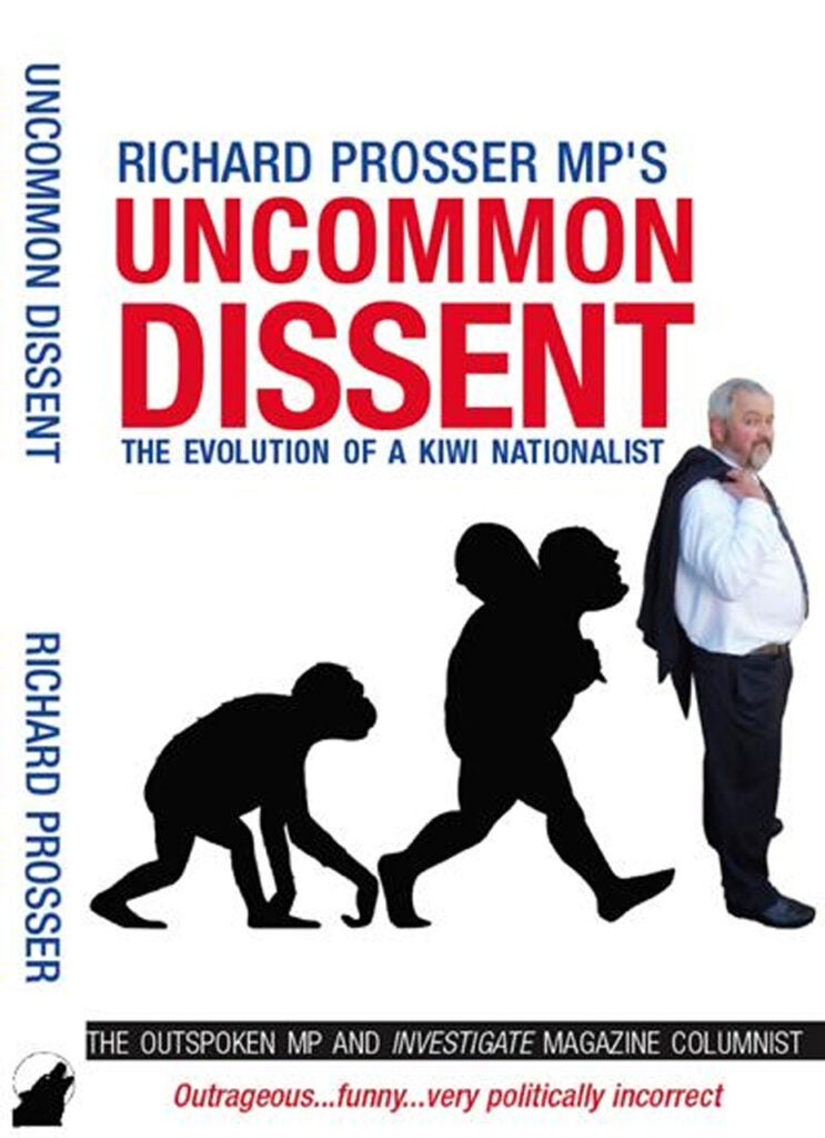 evolutionary march book cover