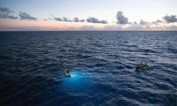 Inside Five Deeps' record-setting quest to reach the bottom of each ocean