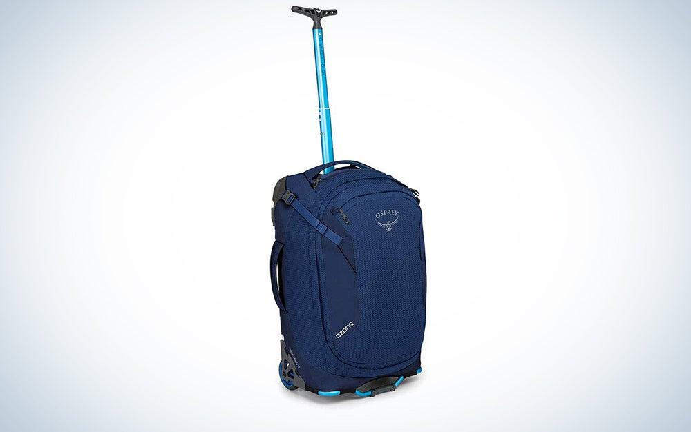 Osprey Ozone Wheeled Luggage