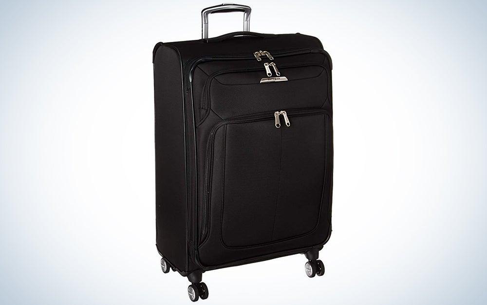 Samsonite Solyte DLX Expandable Softside Luggage