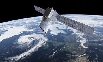 European and SpaceX operators avoided a satellite collision… over email