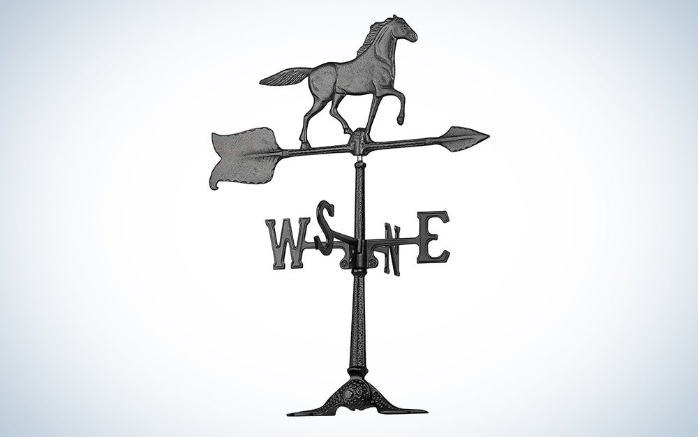Whitehall Products Horse Accent Weathervane