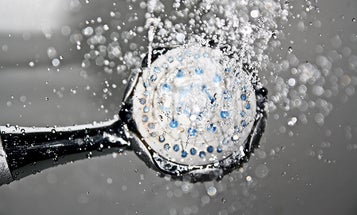 Shower upgrades to enhance your get-clean routine
