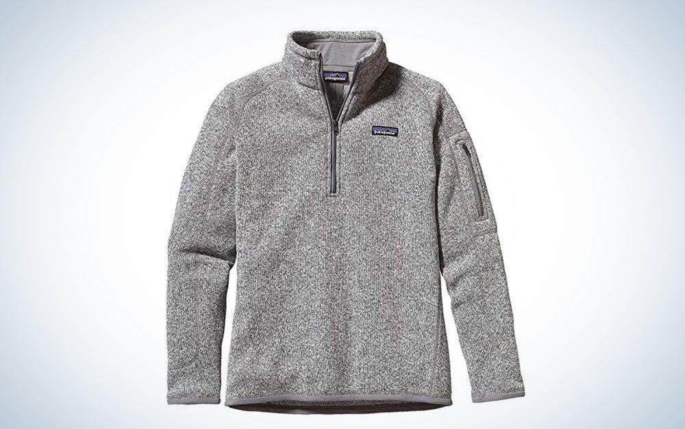 Patagonia Better Sweater (Men, Women)