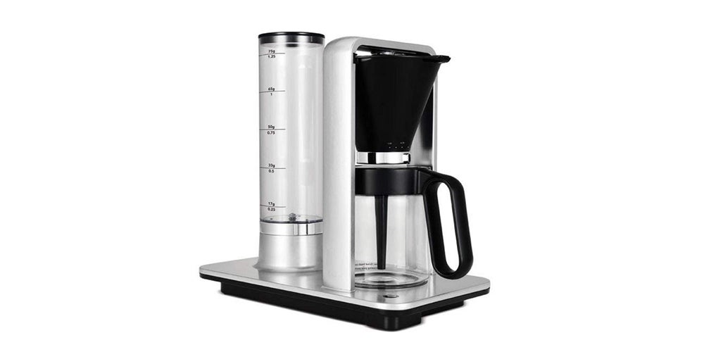 This coffee maker is 75 percent off and will change the way you enjoy your coffee