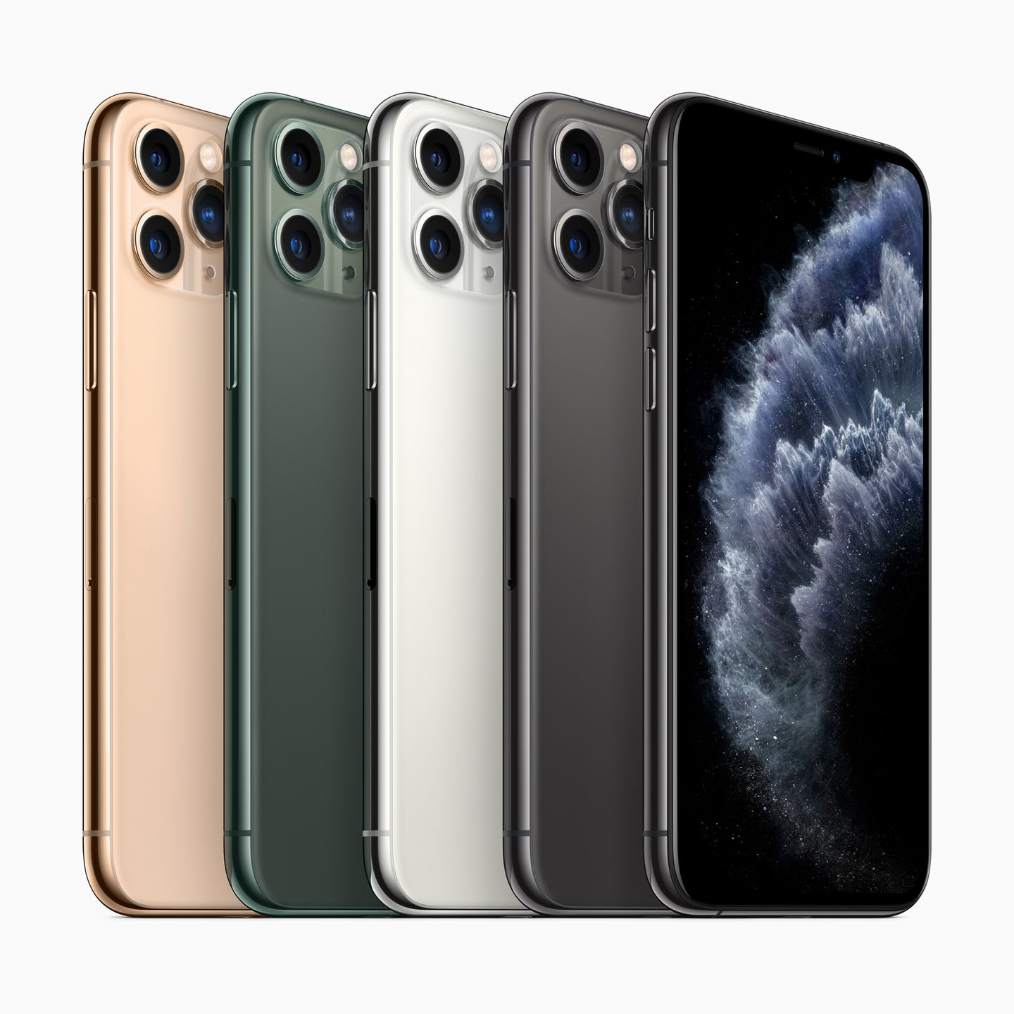 Everything to know about the new iPhone 11, iPhone 11 Pro, and Apple Watch Series 5