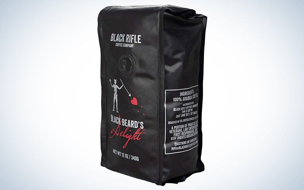 Black Rifle Coffee Company's Blackbeard's Delight