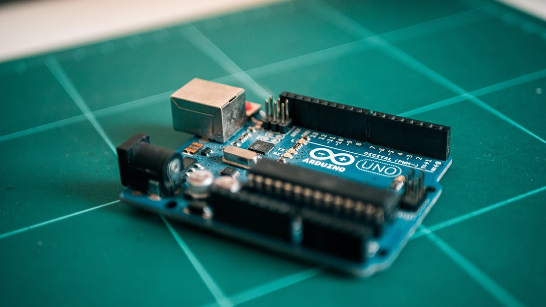 Open-source electronics beginners can trust