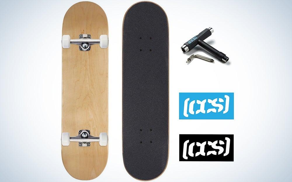 CCS Complete