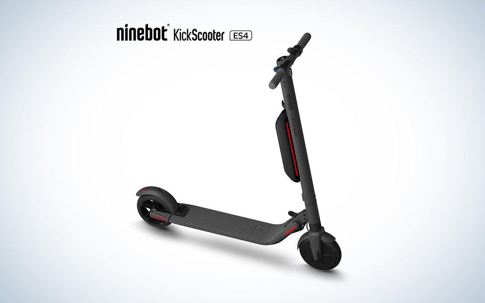 Segway Ninebot ES4