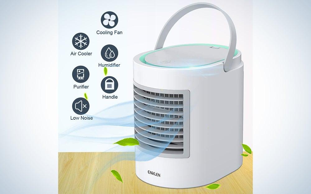 Enklen Portable Air Conditioner