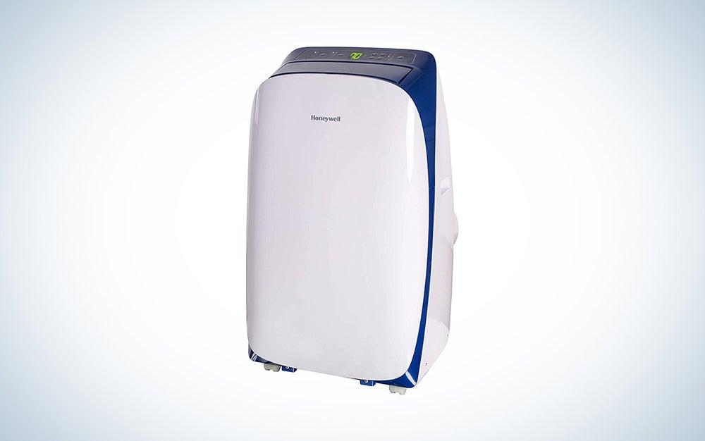 Honeywell HL14CESWB Air Conditioner I