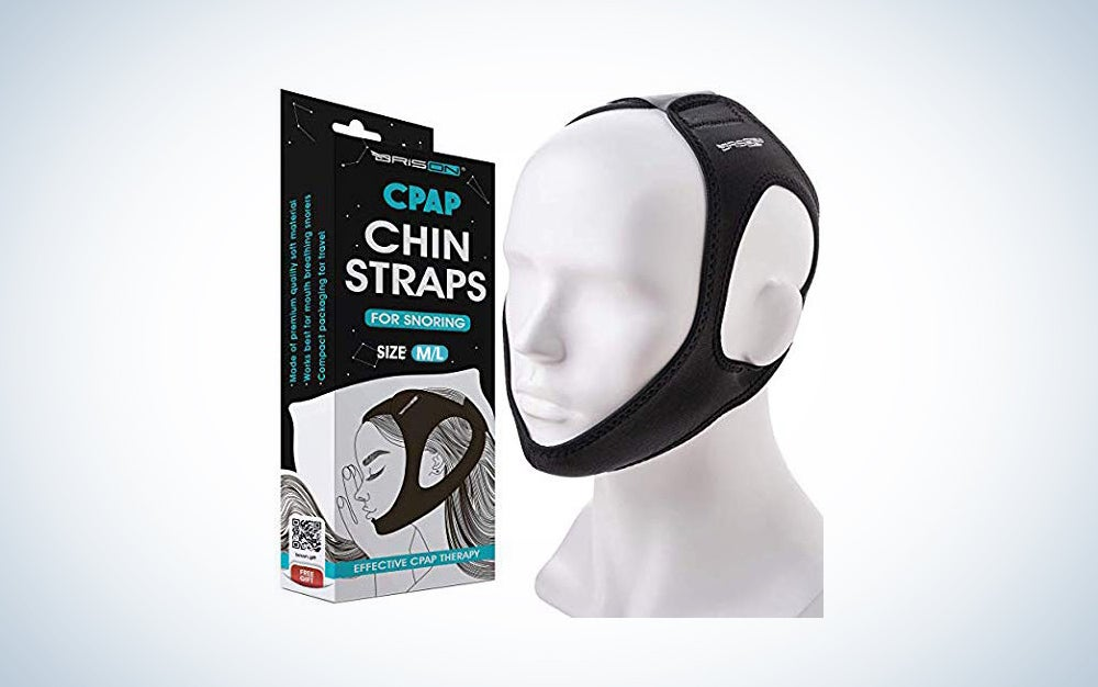 Anti Snoring Devices Chin Strap