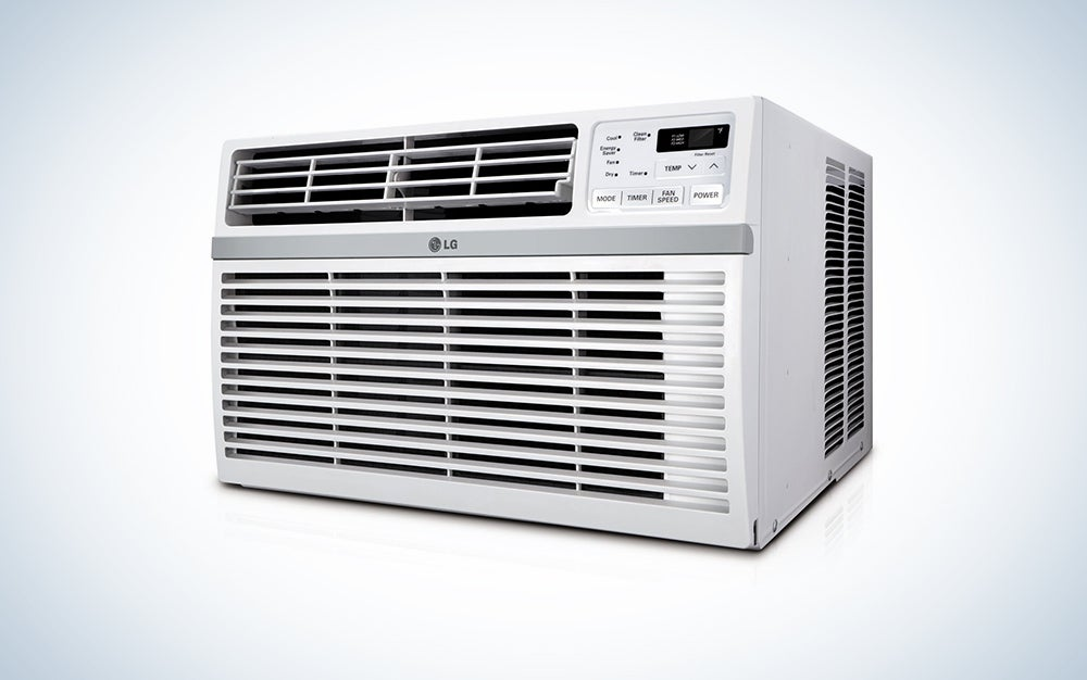 The LG LW8016ER Air Conditioner