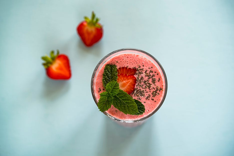 Sweet juicers to help you get your daily nutrients