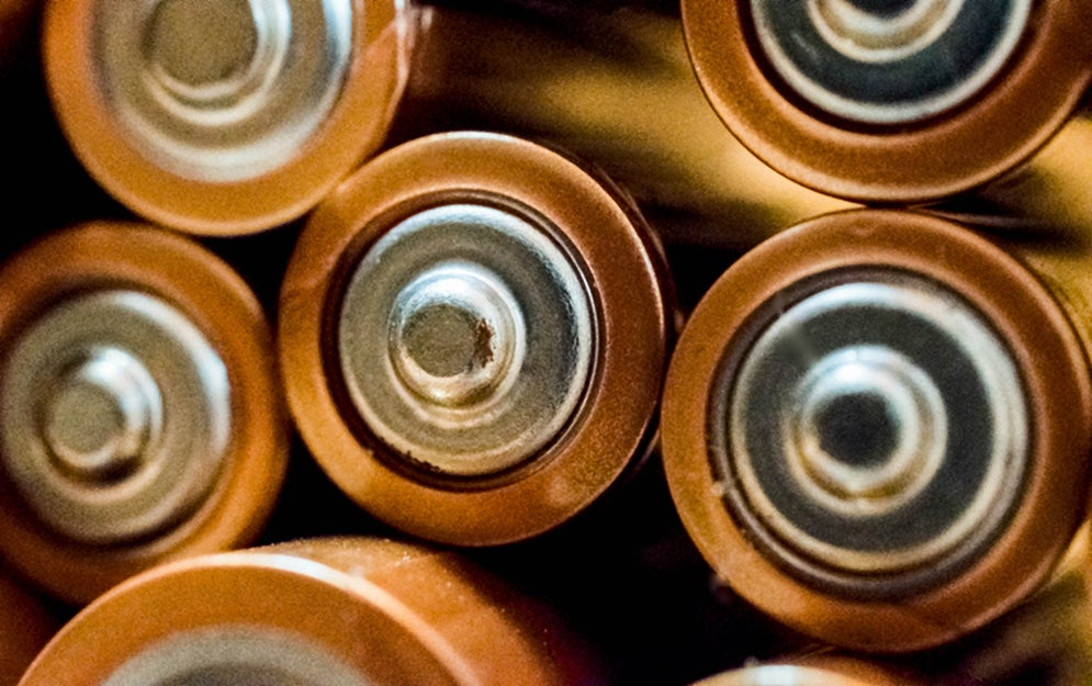 The best rechargeable batteries for every device
