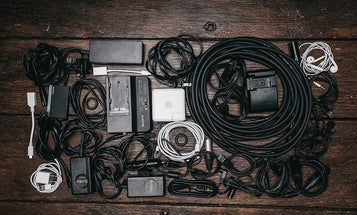 The best things to organize your wires