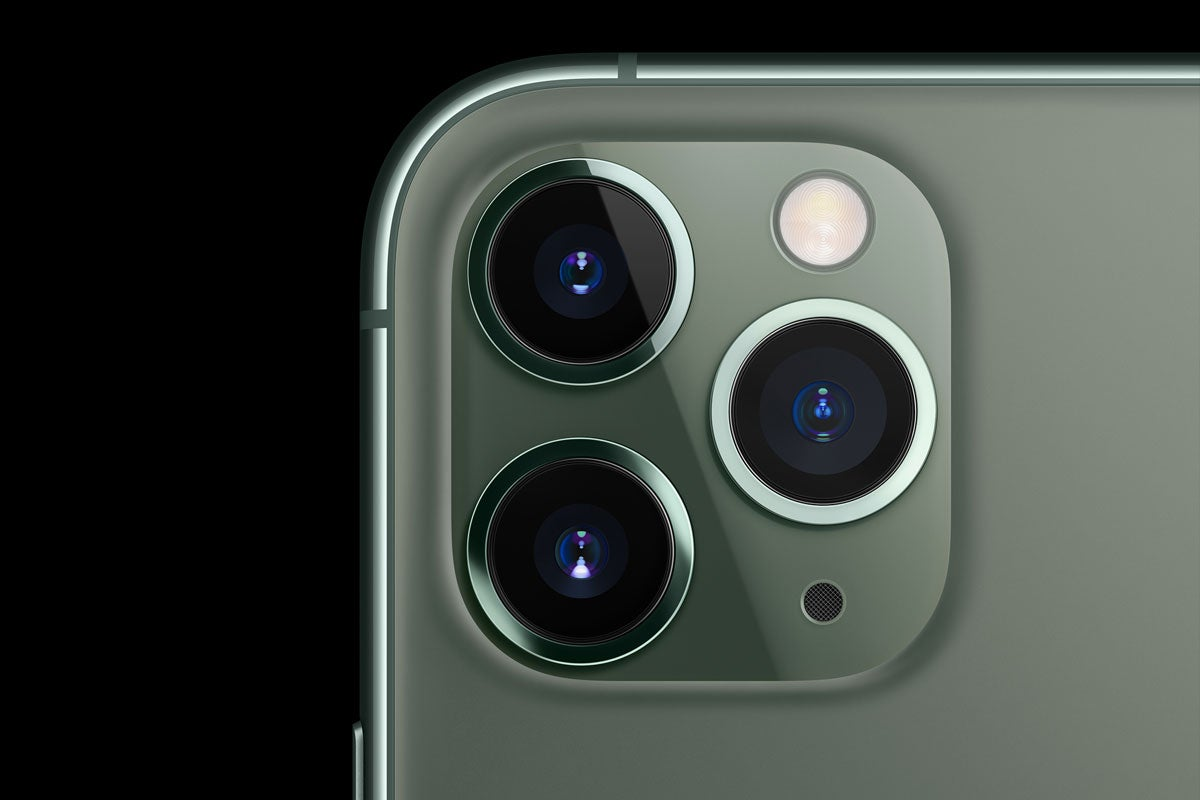 Last week in tech: Apple's iPhone 11, Land Rover's new Defender, and Nintendo's weird controller