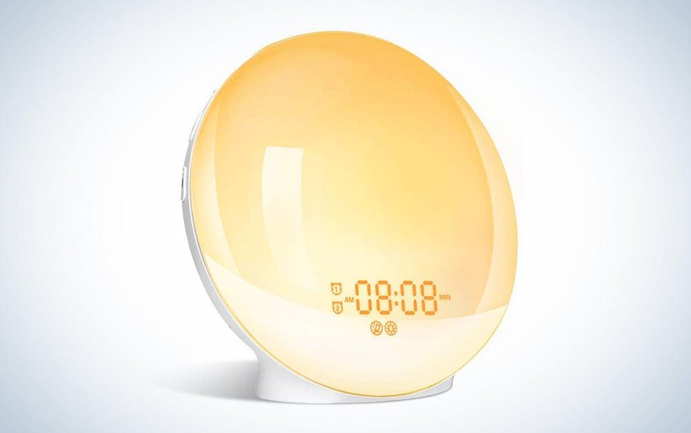 LBell Wake- Up Light