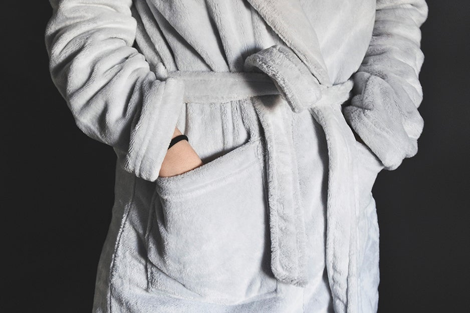 The coziest bathrobes for any occasion