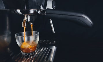 At-home espresso machines for when you're sick of paying $6 for a latte