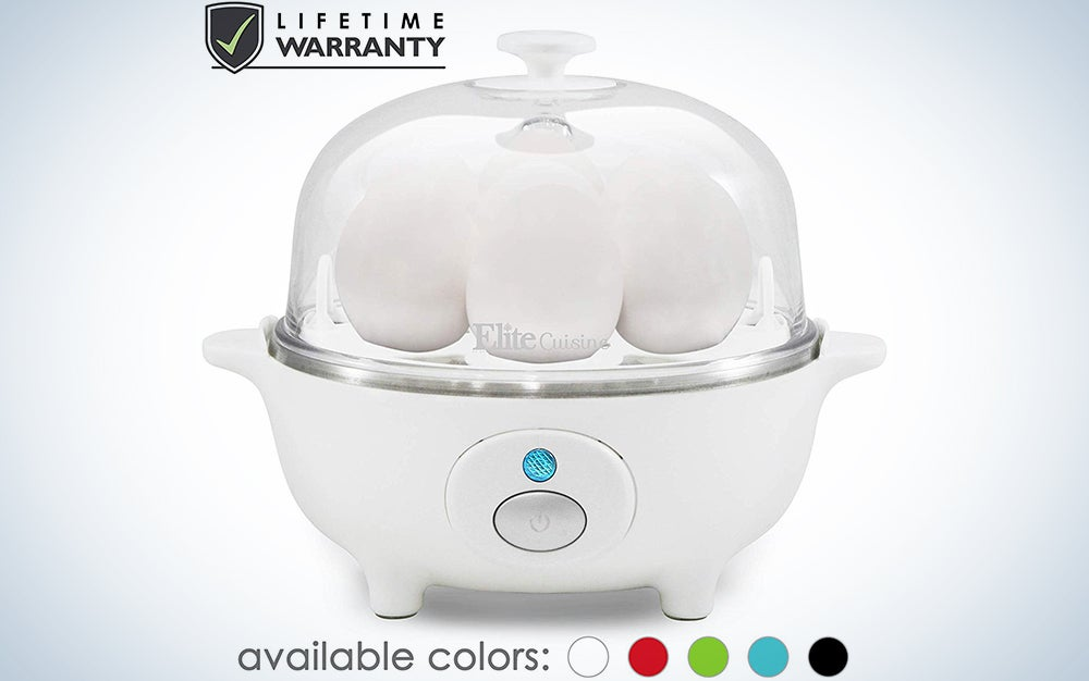 Maxi-Matic Electric Egg Cooker