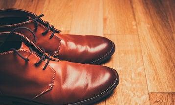 Shoe care kits to keep your favorite pairs kicking