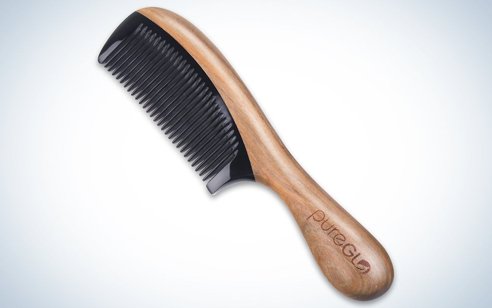 No Static Hair Comb