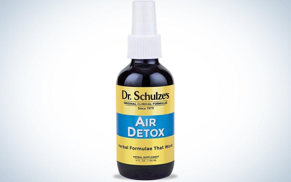 Dr. Schultz's Air Detox