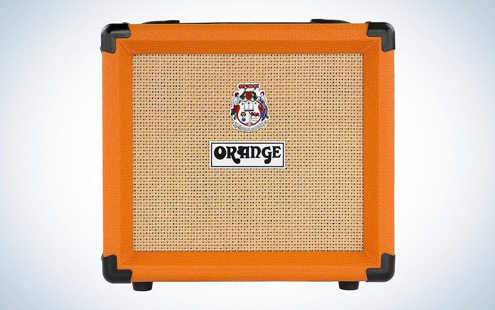 Orange Amps Electric Guitar Power Amplifier