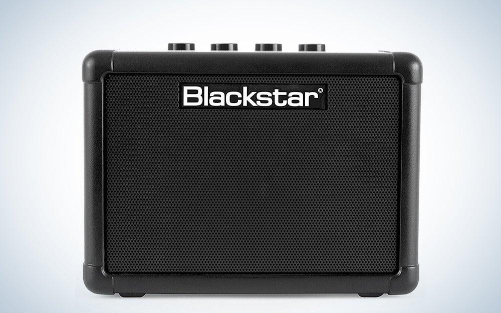 Blackstar Guitar Combo Amplifier, Black (FLY3)