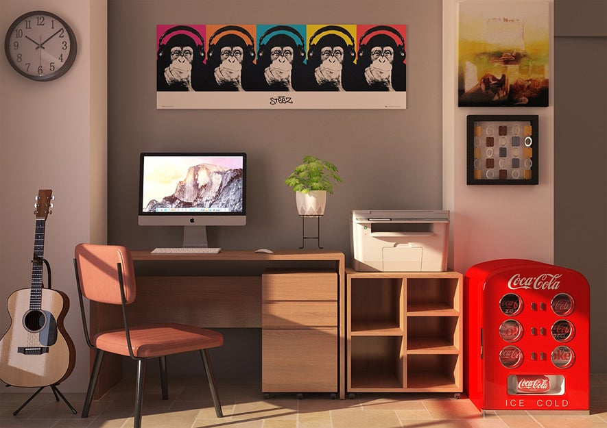 Four of the best printers for your home office