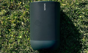 Sonos Move speaker review: Great sound in a semi-portable package