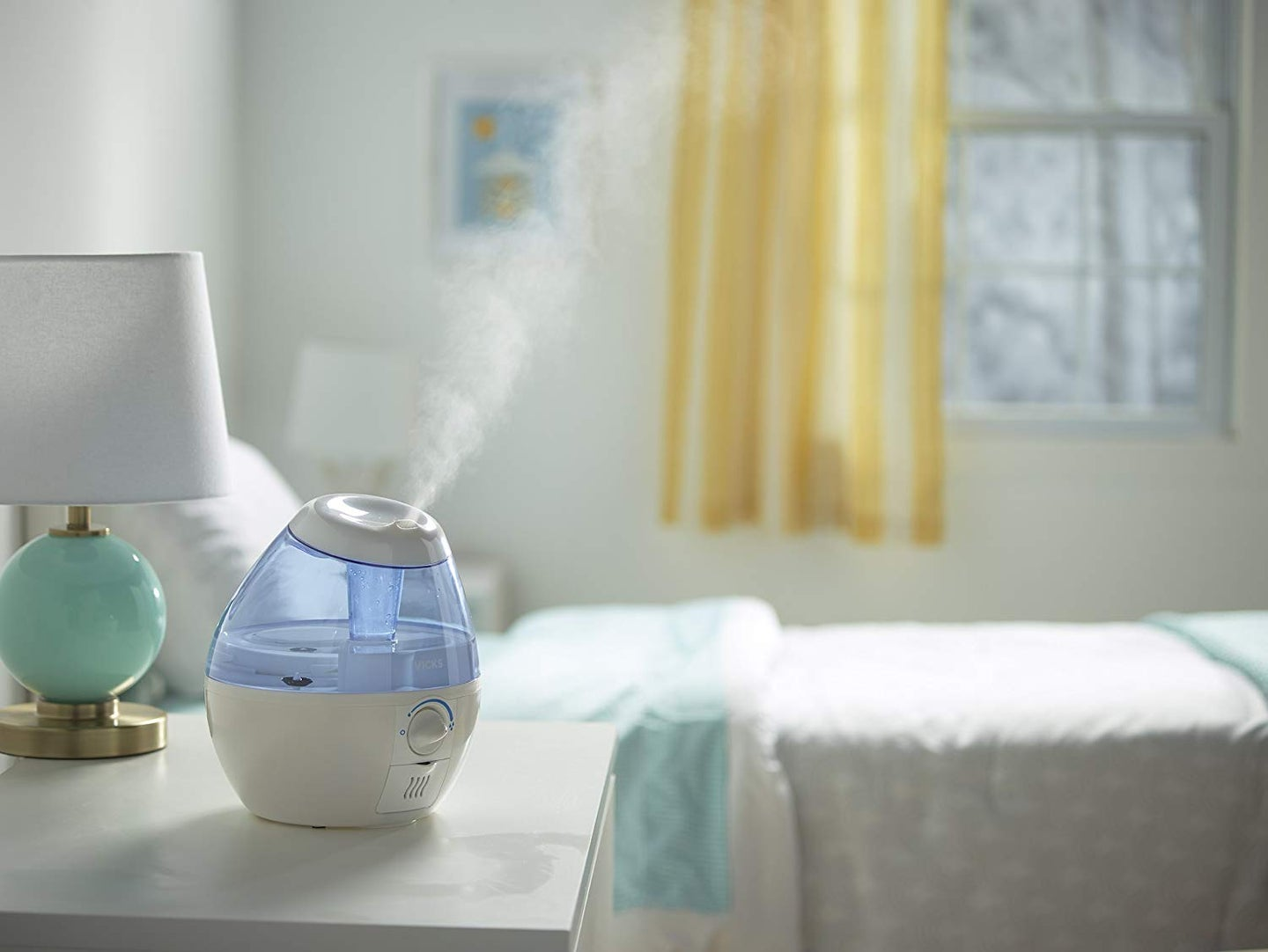 Top-notch humidifiers for keeping your home fresh and comfortable