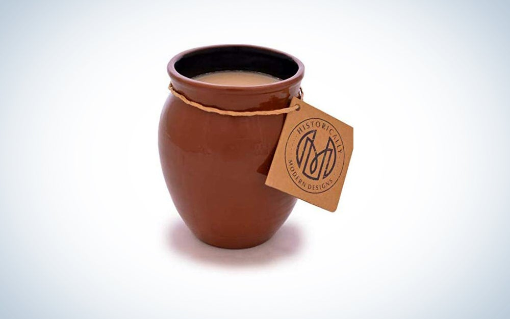 Historically Modern Designs Mug
