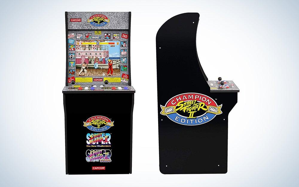Arcade1Up Classic Arcade Games