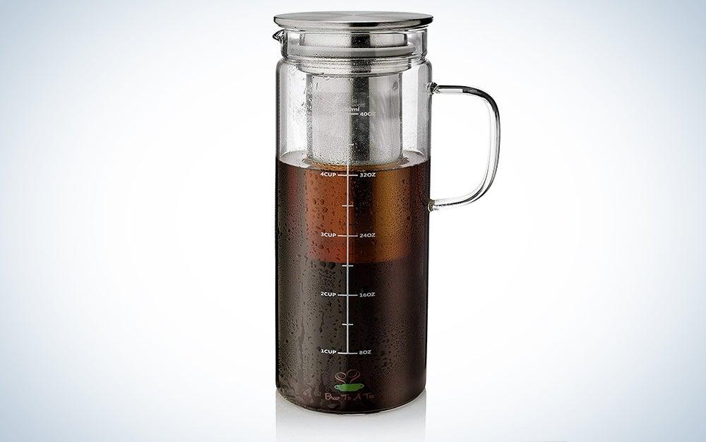 BTäT Cold Brew Coffee Maker