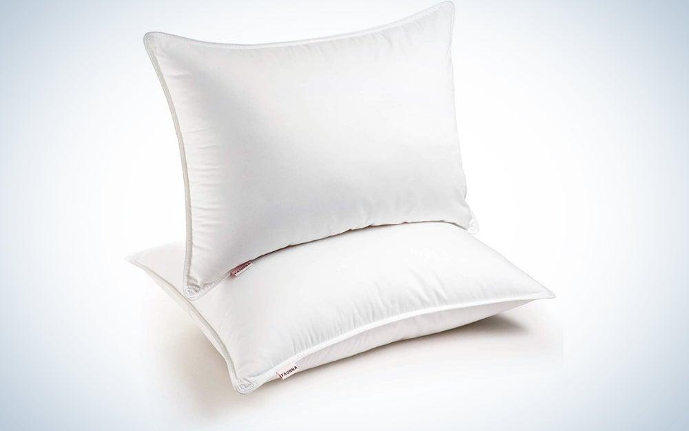 Faunna Down Alternative Pillows