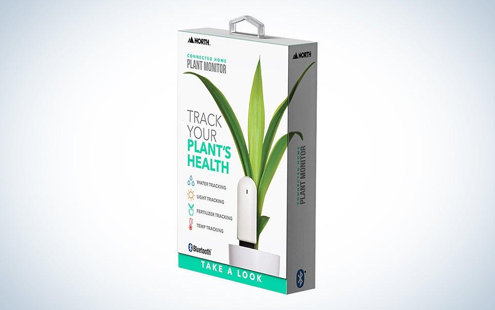 North Plant Monitor
