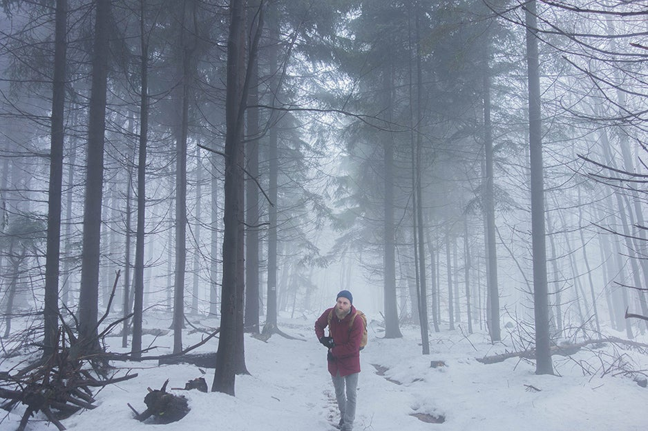 Thermal underwear: the best options for thwarting cold weather