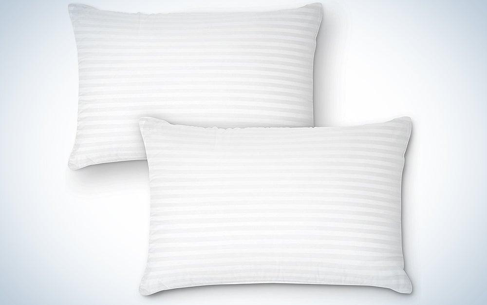 DreamNorth Gel Pillow