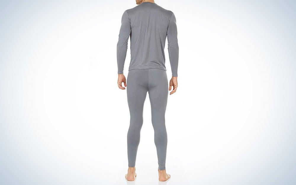 Thermajohn Ultra Thermal Underwear
